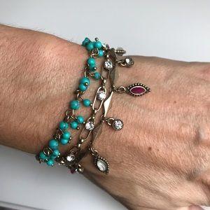 Jaipur Adjustable Bracelet